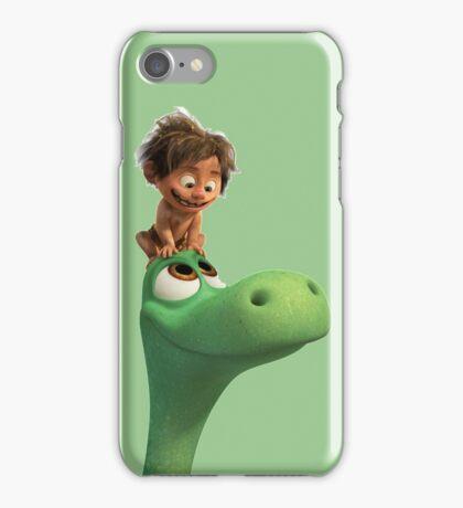 The Good Dinosaur 2015 - 3 iPhone Case/Skin