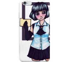 98-tan iPhone Case/Skin