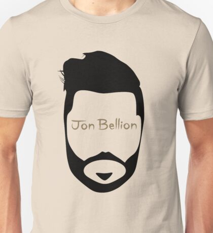 Jon Bellion - outline Unisex T-Shirt
