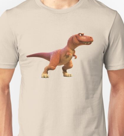 The Good Dinosaur 2015 - 4 Unisex T-Shirt