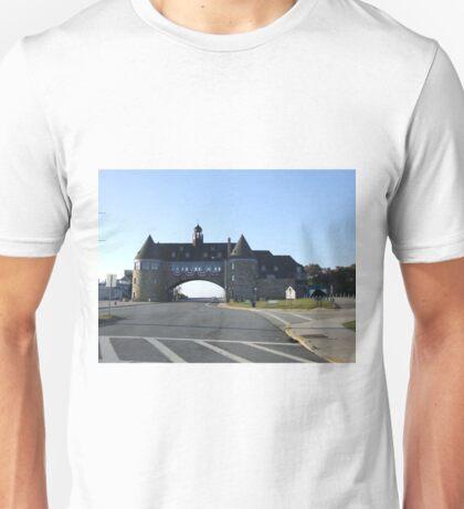 narragansett towers  Unisex T-Shirt