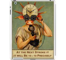 Liberty Cow 10 : 10. iPad Case/Skin