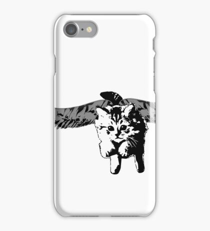 If Kittens Had Wings iPhone Case/Skin