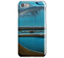 Blue Bel Air iPhone Case/Skin