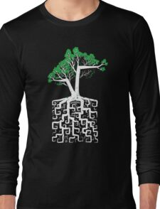 Square Root Long Sleeve T-Shirt