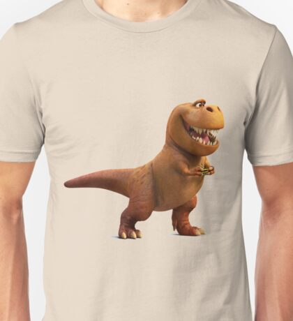 The Good Dinosaur 2015 - 5 Unisex T-Shirt