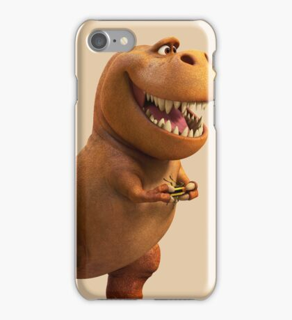 The Good Dinosaur 2015 - 5 iPhone Case/Skin