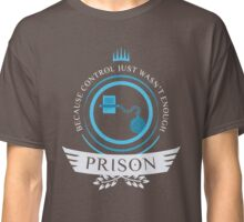 Magic the Gathering - Prison Life Classic T-Shirt