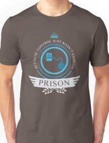 Magic the Gathering - Prison Life Unisex T-Shirt