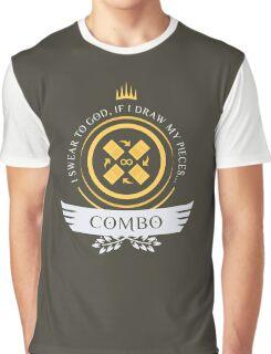Magic The Gathering - Combo Life Graphic T-Shirt