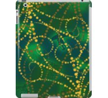 Glowing Forest iPad Case/Skin