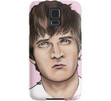 Mr. Burnham Samsung Galaxy Case/Skin
