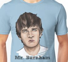Mr. Burnham Unisex T-Shirt