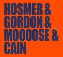 Hosmer, Gordon, Moose & Cain Kids Clothes