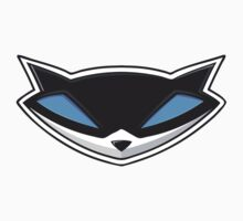 Sly Cooper Logo by HannyFranco