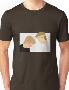 Skam, Isak and Even   Evak Illustration Unisex T-Shirt