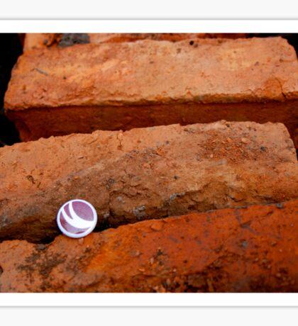 Uganda.2 || Fall 2014 Sticker
