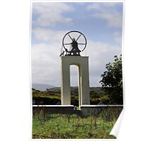 The Oul Church Bell! Poster