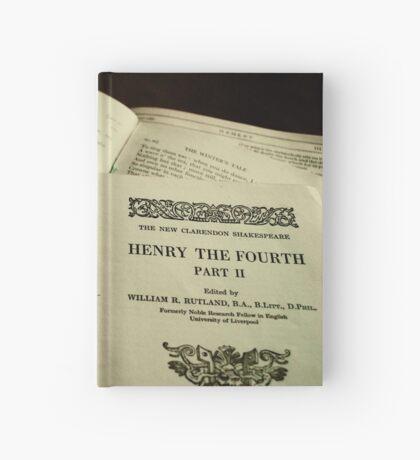 Shakespeare Hardcover Journal