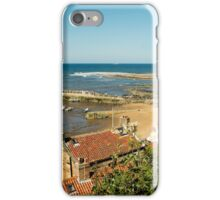 Staithes Summer  iPhone Case/Skin