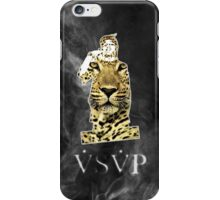 VSVP Leopard iPhone Case/Skin
