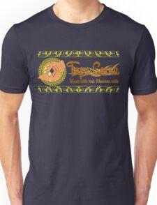Tapu Cocoa - Distressed Logo 2 Unisex T-Shirt