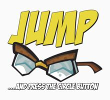 Jump... Kids Clothes