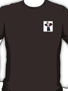 Nathan Scott T-Shirt