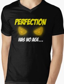 Perfection Mens V-Neck T-Shirt