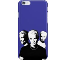 A Trio of Spike iPhone Case/Skin