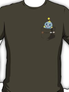 DC-Talk Pocket Chao T-Shirt