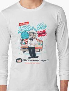 Mr. White's Blue Ice Long Sleeve T-Shirt