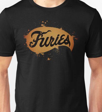 furies Unisex T-Shirt