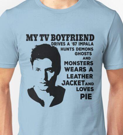 Dean Tshirt Unisex T-Shirt