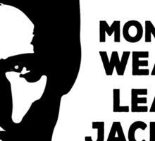 Dean Tshirt Sticker