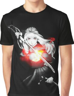 Twelve kingdoms Graphic T-Shirt