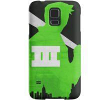 GTA III Minimalistic Design Samsung Galaxy Case/Skin