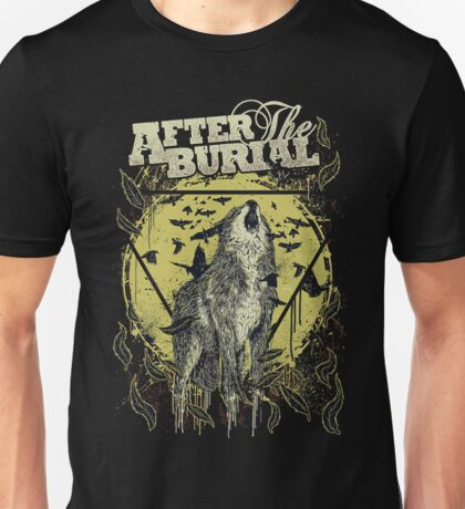 the burial Unisex T-Shirt