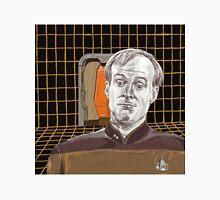 Star Trek TNG: Lt Broccoli  Unisex T-Shirt
