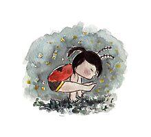 Firefly Pose by kyecheng