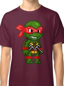 Raphael is Cool but Rude Classic T-Shirt