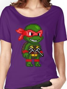 Raphael is Cool but Rude Women's Relaxed Fit T-Shirt