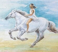 Free rein by maria paterson
