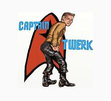 Captain Twerk Unisex T-Shirt