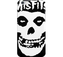Misfits 2 iPhone Case/Skin