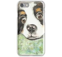 Murphy the Dog iPhone Case/Skin