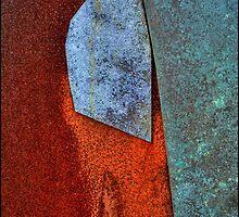 Copper Rust by sedge808