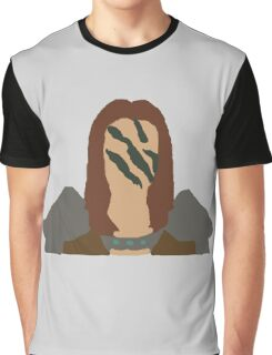 the colors of aela  Graphic T-Shirt
