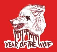 The Game - Blood Money La Familia - Year of the Wolf by fmsfranksmith