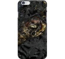 Black Waters 5 iPhone Case/Skin
